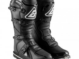 Bottes cross Answer AR1 noir