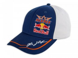 Casquette Kini Red Bull Team