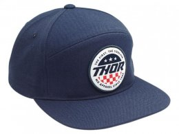 Casquette Snapback Thor Patriot navy