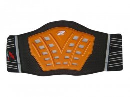 Ceinture de soutien lombaire Zandona Kidney Belt Cross orange