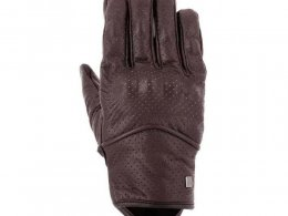 Gants V'Quattro Aston marron