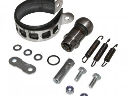 Kit fixation pot Artek K2 Peugeot XPS passage haut