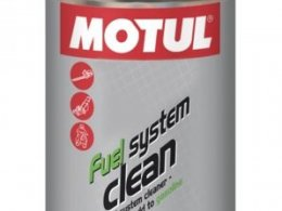 Nettoyant circuit dalimentation Motul Fuel System Clean Scooter 75ml