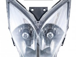 Optique de phare Kymco Super 8 2T Air 2008-15