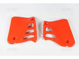 Ouïes de radiateur UFO Honda CR 125R 87-88 orange (orange CR 1990)