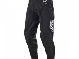 Pantalon cross Troy Lee Designs SE Air Solo noir