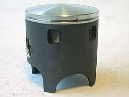 Piston Vertex Coulé D.44,98 mm 9729DC KTM SX 65 de 1995 à 2008