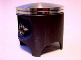 Piston Vertex Coulé D.89 mm 9123DS HONDA CR 500 de 1984 à 2001