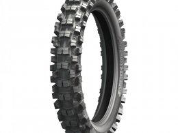 Pneu arrière motocross Michelin Starcross 5 medium 110/100-18 64M TT