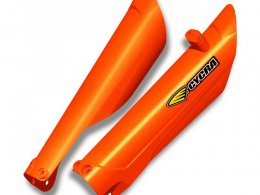 Protections de fourche Cycra KTM 250 SX-F 15-17 orange