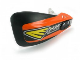 Protège-mains Cycra Stealth DX Racer orange
