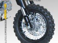 Bastos Bike BS 90