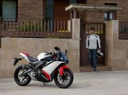 Derbi GPR Racing 125