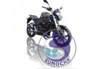 Eurocka Roadster