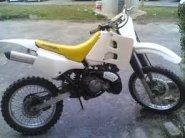 Suzuki TSR 125