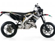 TM Racing SMM 125