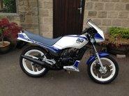 Yamaha Rdlc 125