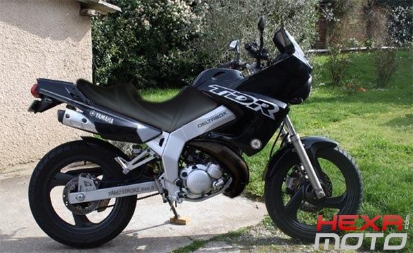 Les 125 Cm3 Du March 233 2 Et 4 Temps Hexa Moto