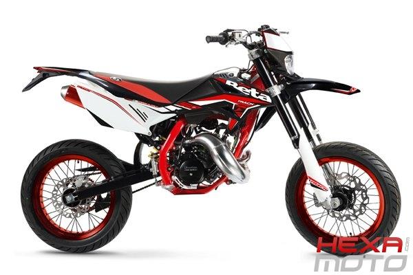 choisir sa 50cc hexa moto