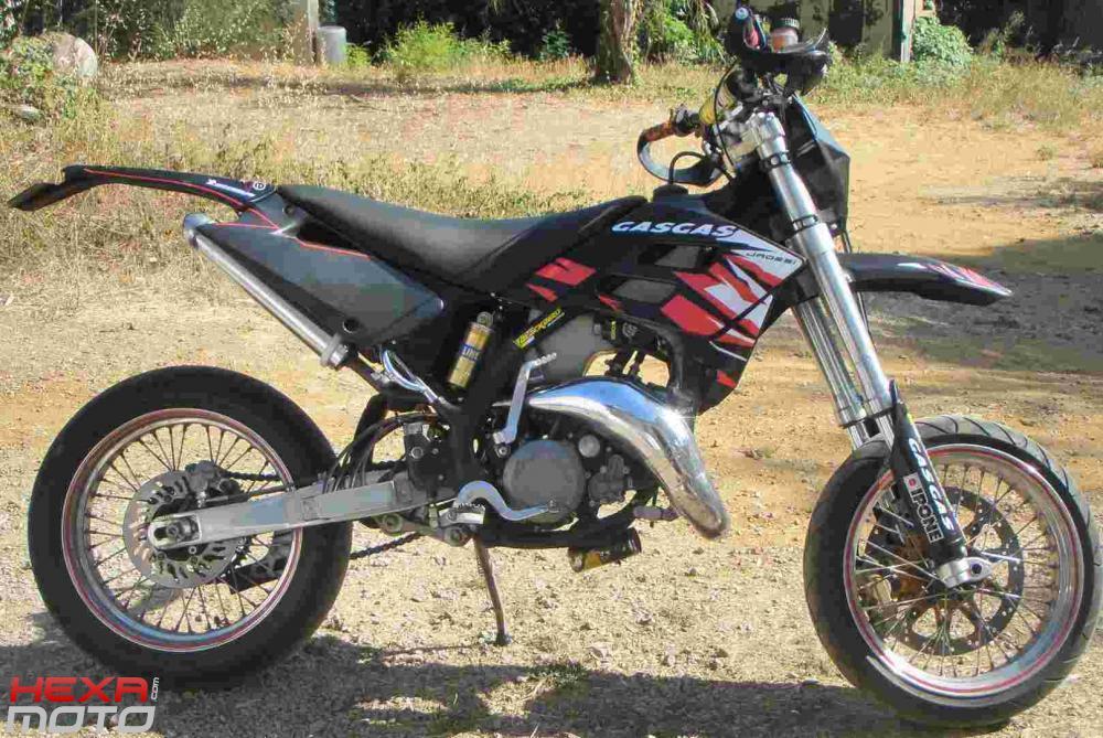 Yamaha Cm