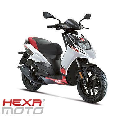 aprilia sr 50 motard hexa moto. Black Bedroom Furniture Sets. Home Design Ideas