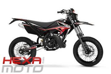 beta rr 50 motard standard hexa moto. Black Bedroom Furniture Sets. Home Design Ideas