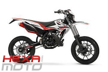 beta rr 50 motard track hexa moto. Black Bedroom Furniture Sets. Home Design Ideas