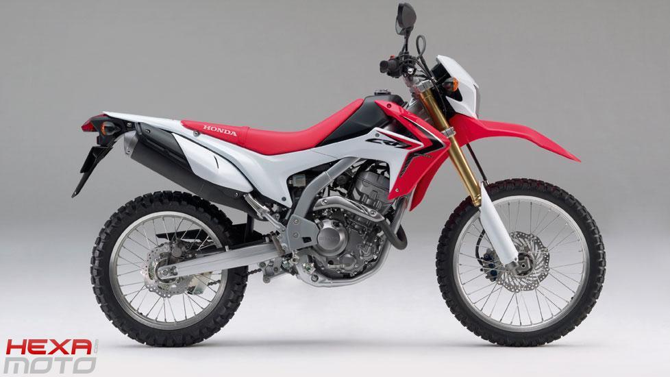 2014 honda crf 250 apps directories