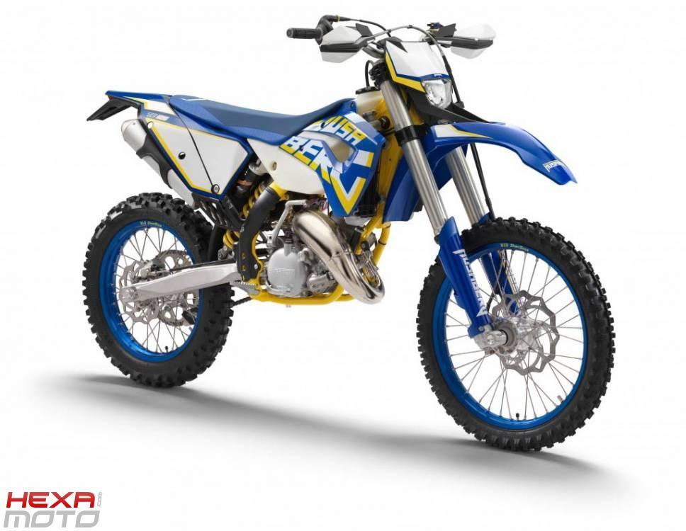 moto enduro 125 neuve prix