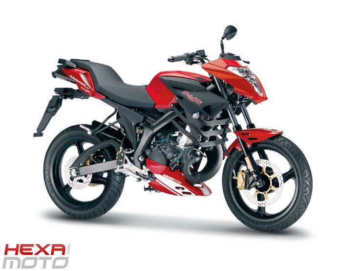 Rieju Motorcycles - Specifications, Prices, Pictures @ Top