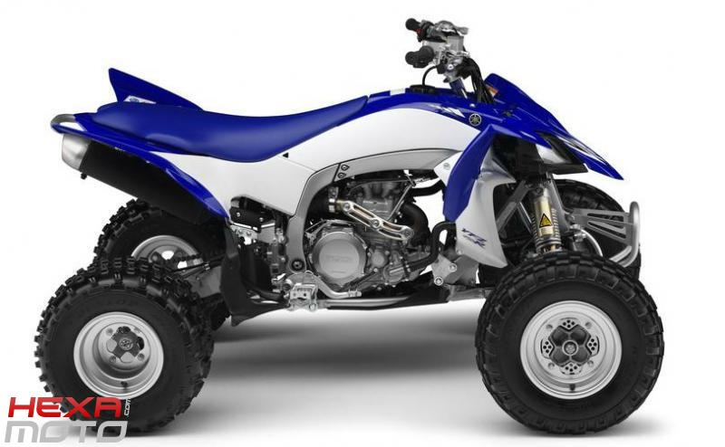 yamaha yfz 450 r hexa moto. Black Bedroom Furniture Sets. Home Design Ideas