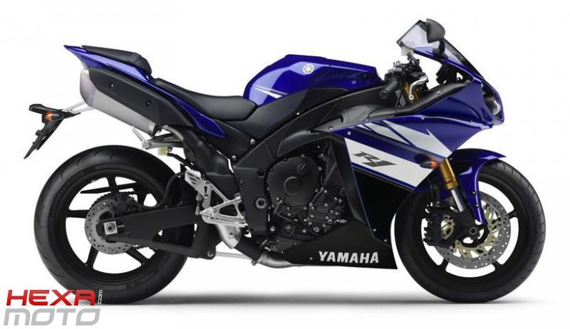 yamaha yzf r1 hexa moto. Black Bedroom Furniture Sets. Home Design Ideas