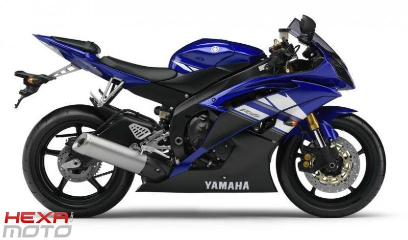 yamaha yzf r6 hexa moto. Black Bedroom Furniture Sets. Home Design Ideas