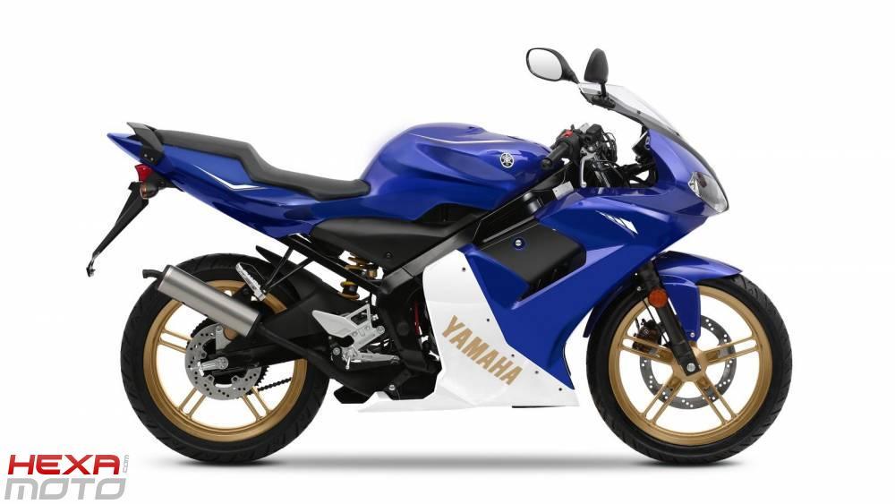 moto yamaha 50cc tzr