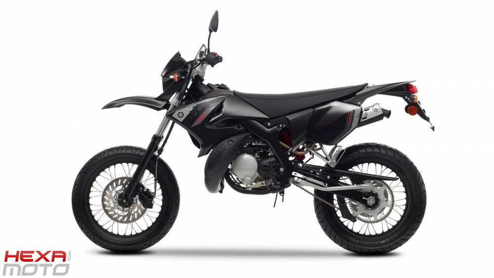 Yamaha dt 50 x hexa moto for Dormitorio 2 50 x 2 50