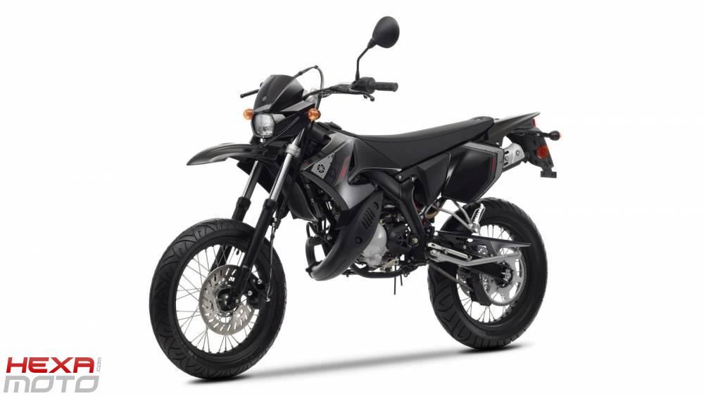 yamaha dt 50 x hexa moto. Black Bedroom Furniture Sets. Home Design Ideas