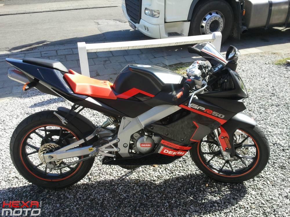 2009 derbi gpr racing 50 de arroxize hexa moto. Black Bedroom Furniture Sets. Home Design Ideas