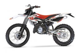 Coloris du modèle Beta RR Enduro 50 Racing