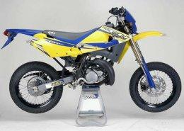 Coloris du modèle CH Racing WSM 50