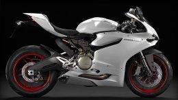 Coloris du modèle Ducati 899 Panigale
