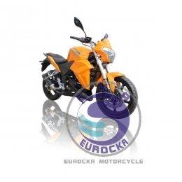 Coloris du modèle Eurocka Roadster