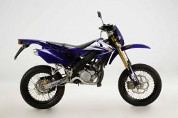Coloris du modèle Motorhispania RYZ PRO Racing SM