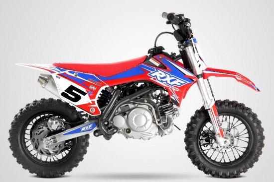 Quelle motocross 50cc choisir pour mon enfant?