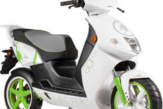 Pourquoi choisir un scooter électrique écologique ?