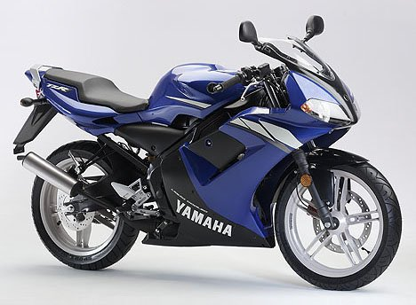 Choisir sa 50cc hexa moto - Image moto sportive ...