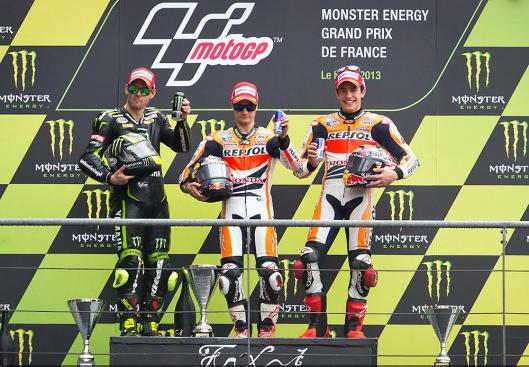 Moto GP 2013 : Monster Energy Grand Prix de France