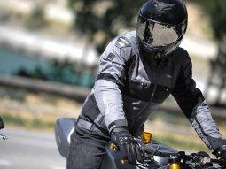 Comment laver son blouson de moto en textile ?