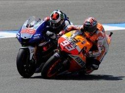 Moto GP 2013 : Grand Prix bwin d'Espagne