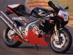 Aprilia RSV 1000 SP