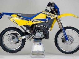 CH Racing WXE 50
